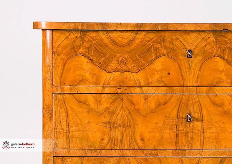 Antike m bel aus der biedermeierzeit antiquit ten und for Teure mobel