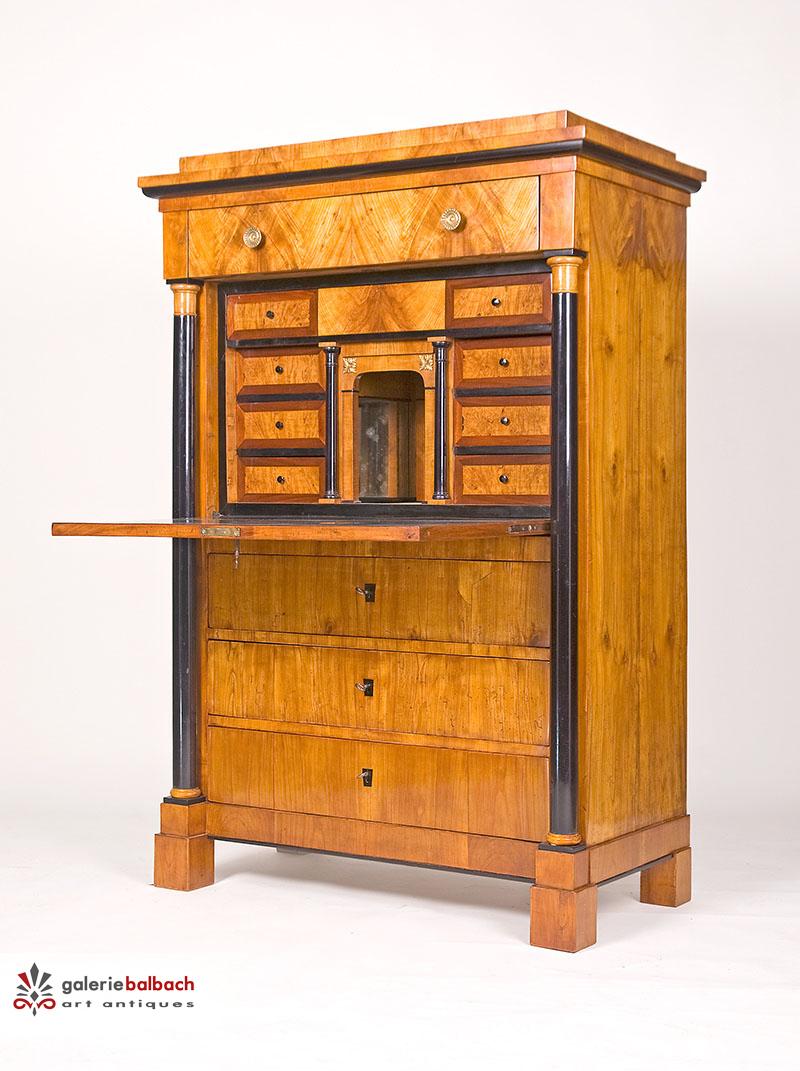 antike m bel aus der biedermeierzeit antiquit ten und restaurierung antiker m bel aller art. Black Bedroom Furniture Sets. Home Design Ideas