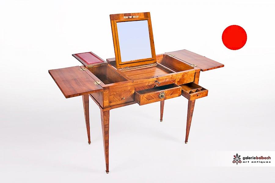 antike poudreuse antiquit ten und restaurierung antiker m bel aller art. Black Bedroom Furniture Sets. Home Design Ideas
