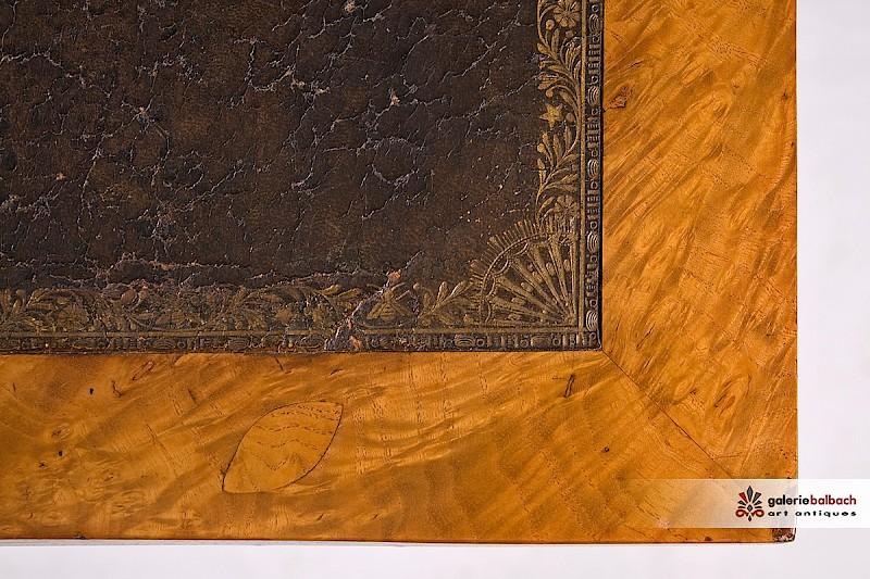 Antike Möbel Aus Der Zeit Des Empire