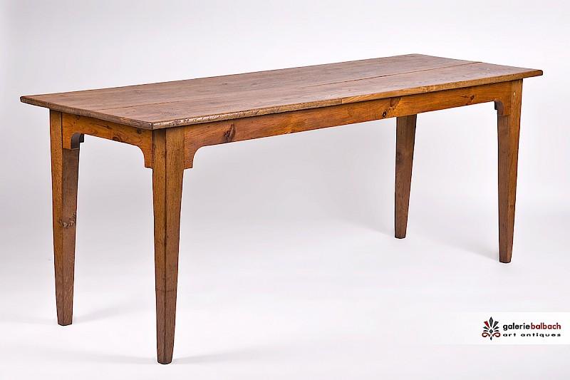 Antike Möbel aus Eiche