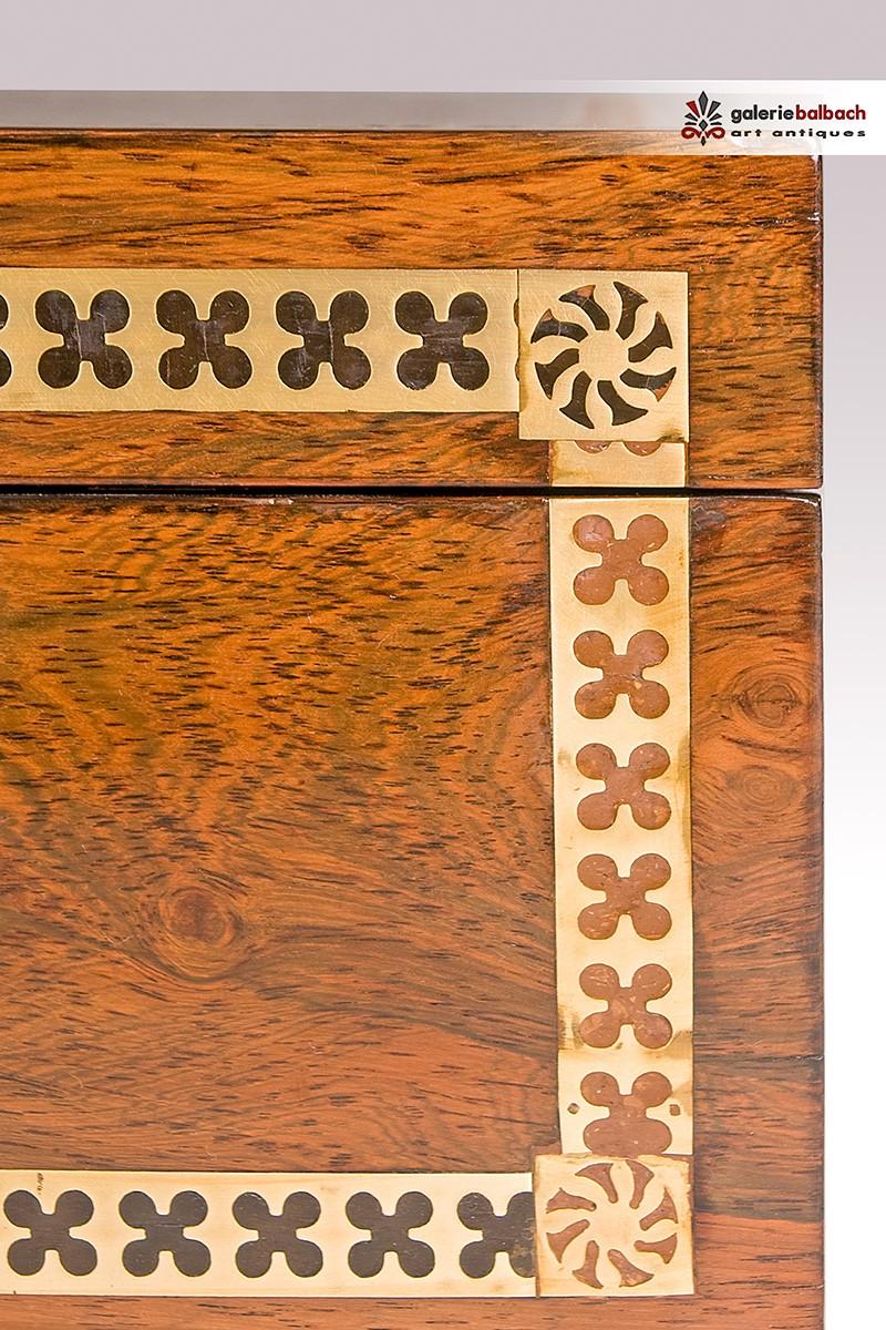 Antike Möbel Aus Palisander