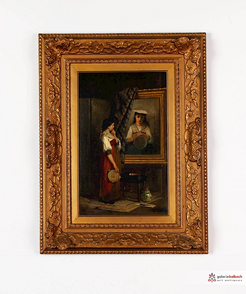 HYY-YY Abstrakte Wand Goldbaum /Ölgem/älde Leinwand Gro/ße Gem/älde Gicl/ée Leinwand Leinwand Kunstbilder Drucken Wohnkultur 70,5140 cm 27,5x 55,1 Kein Rahmen