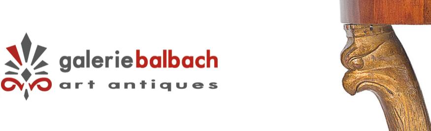 Galerie Balbach